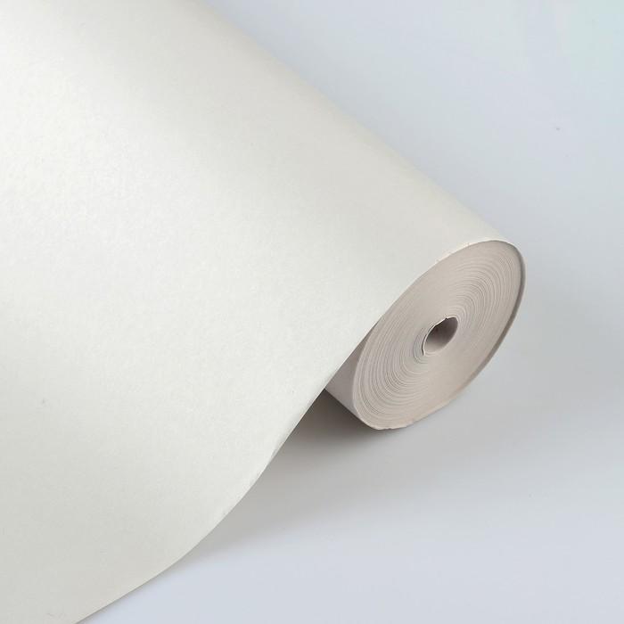 Бумага газетная 420 мм х 50 м