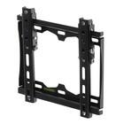 """Кронштейн Tuarex OLIMP-116, для ТВ, наклонный, 15""""-48"""", 25 мм от стены, черный"""