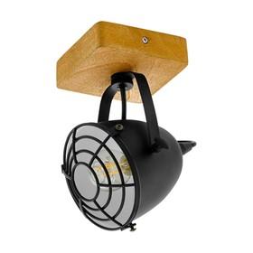 Светильник GATEBECK 40Вт E14 натуральный