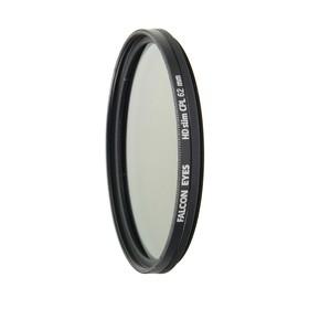 Светофильтр Falcon Eyes HDslim CPL 62 мм циркулярный поляризационный Ош