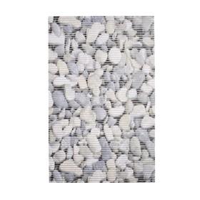 Коврик из вспененного ПВХ Piedras цветной, 50x80 см