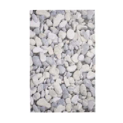 Коврик из вспененного ПВХ Piedras цветной, 50x80 см - Фото 1