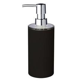 Дозатор для жидкого мыла Touch, черный