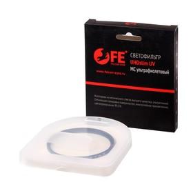 Светофильтр Falcon Eyes UHDSlim UV 67 мм MC ультрафиолетовый Ош