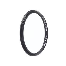 Светофильтр Falcon Eyes HDslim UV 58 мм MC ультрафиолетовый Ош