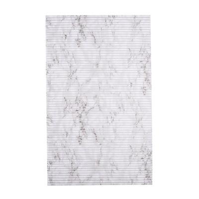 Коврик из вспененного ПВХ Marble цветной, 50x80 см - Фото 1