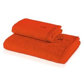 Полотенце махровое Moeve Superwuschel 30x50 см, цвет оранжевый