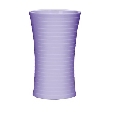 Стаканчик Tower, фиолетовый - Фото 1