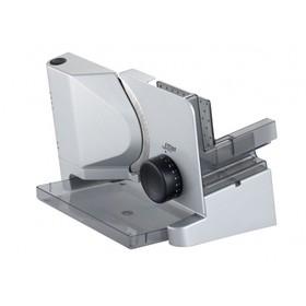 Ломтерезка Ritter VARIDO1, 65 Вт, толщина нарезки до 20 мм, серебристая