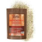 Соль для маникюра и педикюра Zeitun с алоэ и готу-кола заживляющая и восстанавливающая, 300 г