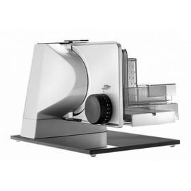 Ломтерезка Ritter SINUS5, 65 Вт, толщина нарезки до 23 мм, серебристая