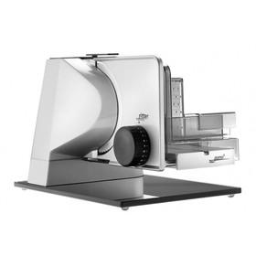 Ломтерезка Ritter SONO5, 65 Вт, толщина нарезки до 23 мм, основание из ударопрочного стекла