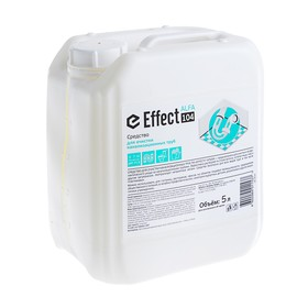 Средство для очистки канализационных труб Effect Alfa, 5 л