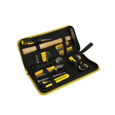 Набор ручного инструмента Kolner KTS 36 B, 36 предметов, в сумке - Фото 1