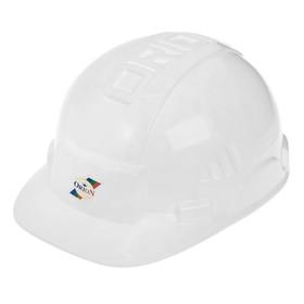 Каска строителя, цвета МИКС