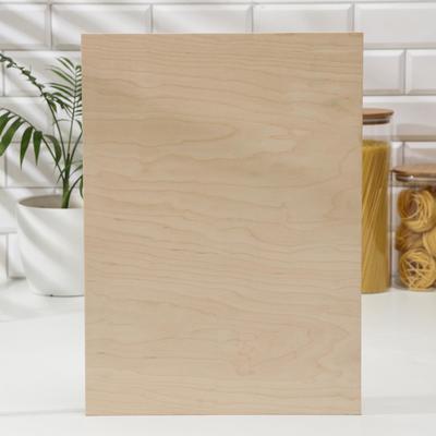 Доска разделочная «Под роспись», 50×36×0,6 см