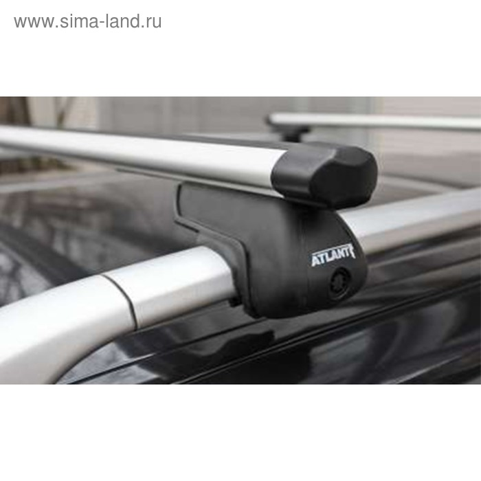 Алюминиевая дуга эконом аэро профиль L = 1100 комплект 2 шт. В,С,D,E, аэро, 1100 мм
