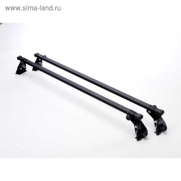 Багажник серии Эконом ВАЗ 2103 тип опоры: , 20х30, сталь, 1250 мм