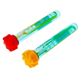 Мыльные пузыри «Радуга. Смайл», 65 мл, цвета МИКС