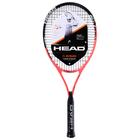 Ракетка большой теннис HEAD Ti. Reward Gr3, для начинающих, титановый сплав, 232249