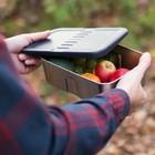 Пищевой контейнер для ланча - Фото 1