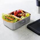 Пищевой контейнер для ланча - Фото 3