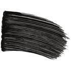 Тушь для ресниц Maybelline Volum Express подкручивающая, черная - Фото 3
