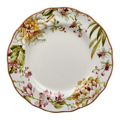 Тарелка обеденная 27.5 см «Пенелопа» - Фото 1