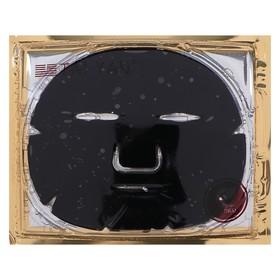 Маска для лица Фитоколлаген+Бамбуковый уголь TaiYan, 60гр
