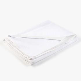 Наматрасник (мулетон), цвет белый, размер 60х120 см, махра