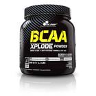 Аминокислоты OLIMP BCAA Xplode Powder / 500 g / фруктовый пунш