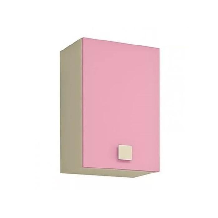 Антресоль 400 «Радуга», цвет фламинго, 400 х 600 х 290 мм