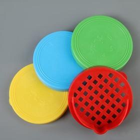 Крышки для консервирования «Хозяюшка», 10 шт + сливная крышка Ош