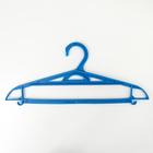 Вешалка-плечики блузочная, размер 46-48, цвет МИКС