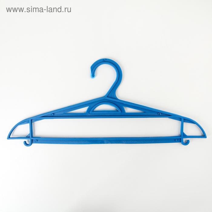 Плечики блузочные, размер 46-48, цвет МИКС