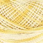 Жёлтый-белый