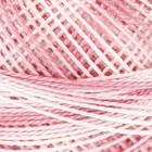 Бледно розово-белый