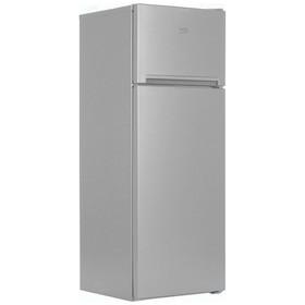 Холодильник Beko RDSK240M00S, двухкамерный, класс A, 223 л, белый