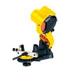 Станок для заточки цепей Huter ECS-100, 100 Вт, 108х23 мм, 5200 об/мин,