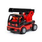 Автомобиль «Мой первый автомобиль пожарный»