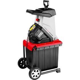 Измельчитель садовый 'ЗУБР' ЗИЭ-40-2500, электрический, 2500 Вт, до 40 мм, контейнер 50 л Ош