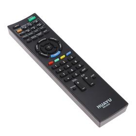 Пульт ДУ Huayu RM-D959, для ТВ Sony, универсальный, черный Ош