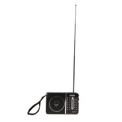 """Радиоприемник """"Эфир-15"""", УКВ 64-108 МГц, СВ 530-1600 КГц, КВ1, КВ2"""