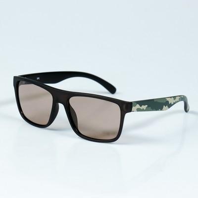 Водительские очки SPG «СОЛНЦЕ» luxury хаки