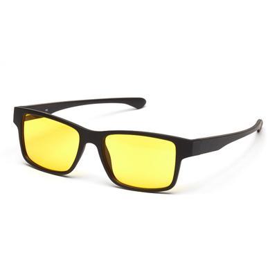Водительские очки SPG «НЕПОГОДА | НОЧЬ» exclusive черный
