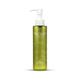 Гидрофильное масло The Skin House, с экстрактом зелёного чая, 150 мл