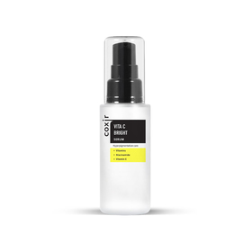 Сыворотка для лица Coxir «Выравнивающая тон кожи», с витамином C, 50 мл