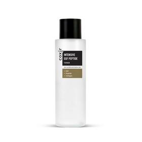 Тонер для лица Coxir «Регенерация кожи», с пептидами и EGF, 150 мл