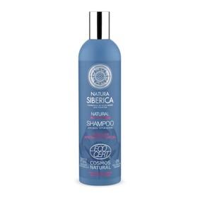 Шампунь для волос Natura Siberica Anti-Stress, 400 мл