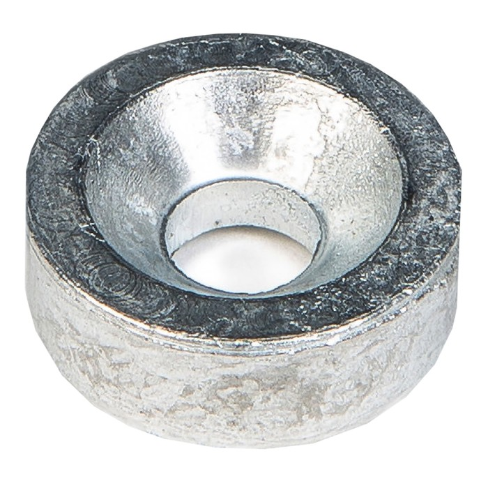 Анод Tecnoseal для Tohatsu M9.9B2, алюминий, 338-60218-2